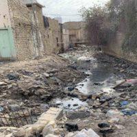 El 40% de la ciudad iraquí de Basora carece de agua potable