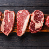 Enganchados a la carne, una obsesión mala para el planeta