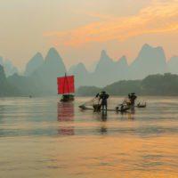 China aumenta 1,6 veces en 50 años el uso del agua superficial