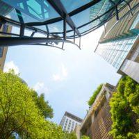 Compartir será la clave de la convivencia en las ciudades del futuro