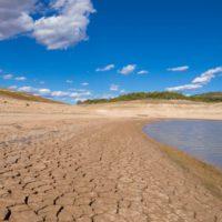 La reserva hidráulica desciende a un 53,8% a pesar de las lluvias