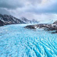 Islandia honrará con un monumento su primera pérdida de un glaciar