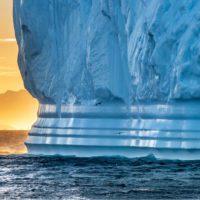El hielo de Groenlandia no se derrite, se desliza