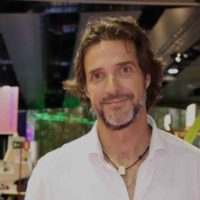 """Javier Goyeneche: """"La moda está haciendo destrozos en el agua"""""""