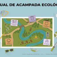 Consejos para una acampada ecológica