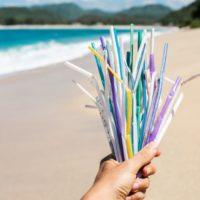 Chile, Colombia, México y Perú plantan cara al plástico de un solo uso