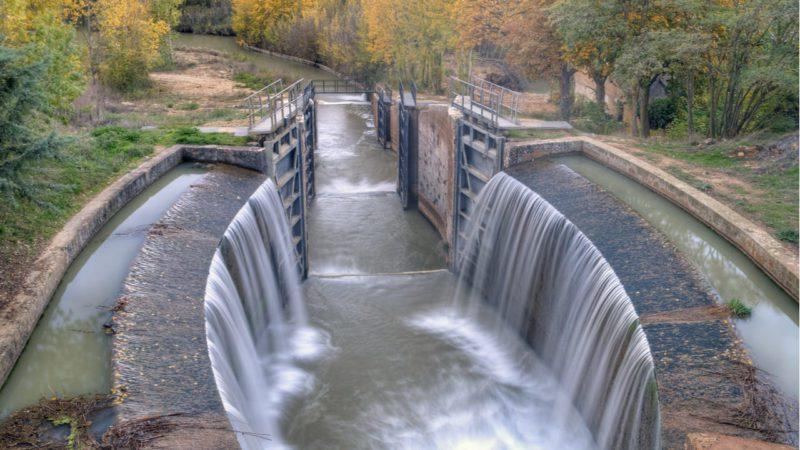 Consiguen medir los efectos de las presas sobre los ecosistemas