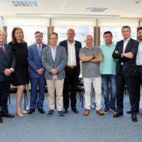 El sector del agua firma un convenio colectivo innovador hasta 2022