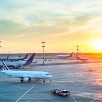 Francia introducirá un impuesto ecológico a las aerolíneas en 2020