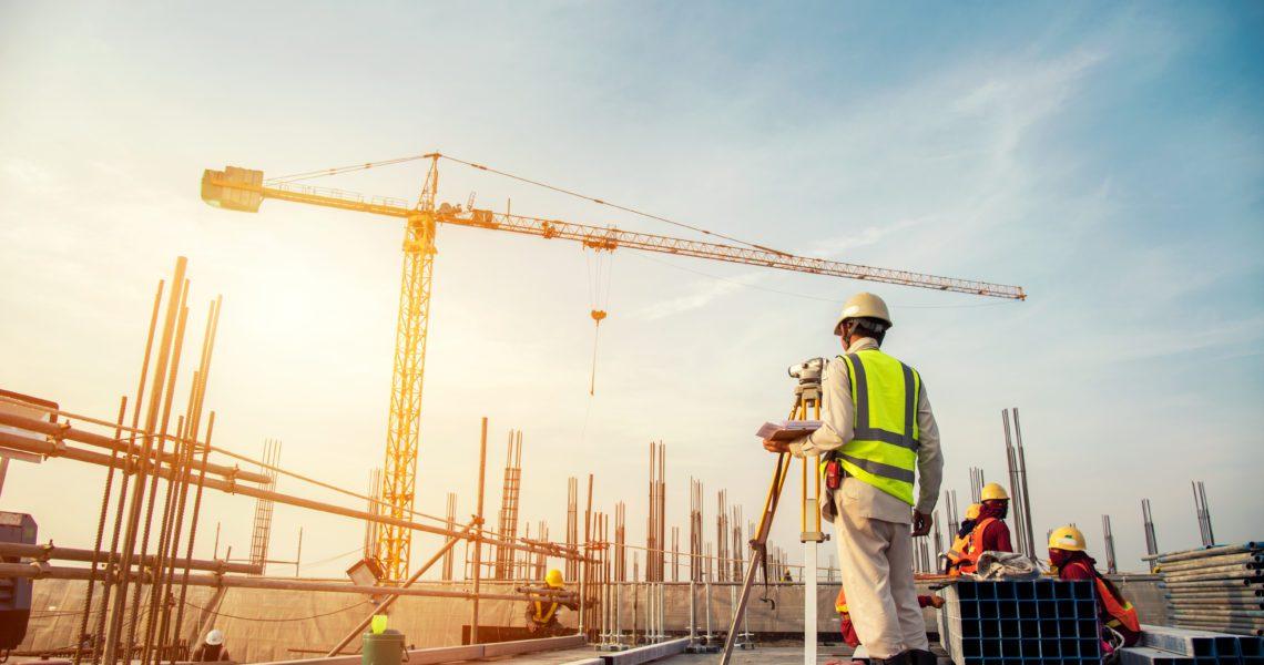 Diseñan un cemento especial que aprovecha residuos de construcción