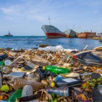 Proponen ocho medidas para salvar los océanos