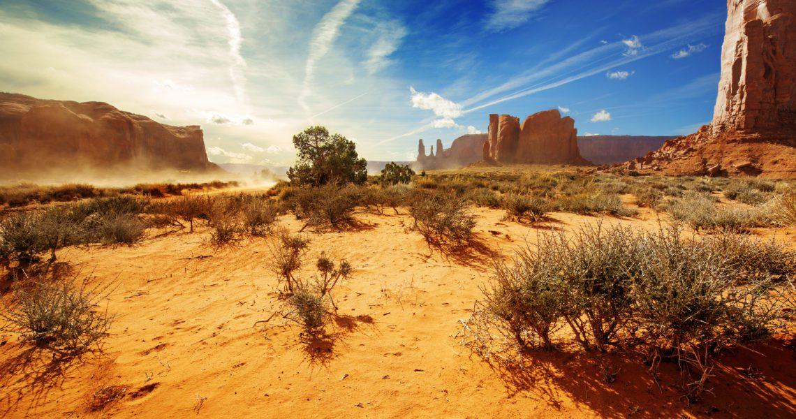 El clima en EEUU: ¿Destinado a ser un gran estado sureño?