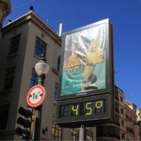Las olas de calor son más probables por culpa del cambio climático
