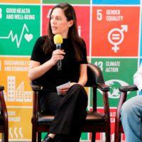 La ONU llama a los jóvenes a participar en <br>la Cumbre del Clima