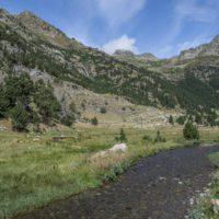 La acidificación del agua se está extendiendo por los ríos de los Pirineos