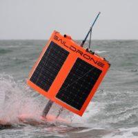 Un dron marino culmina en seis meses la primera vuelta a la Antártida