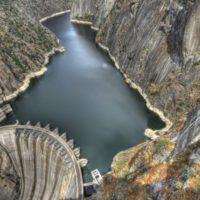 Las cuencas afrontan un futuro con más estrés hídrico e inundaciones