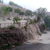 Levante se prepara para la DANA que ha inundado la meseta