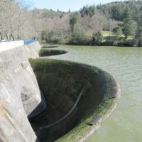 La reserva hidráulica pierde un 1,3% y se sitúan al 49,4% de su capacidad