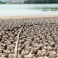 Chile afronta la peor sequía de su historia