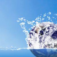 El agua, en el corazón de la COP25