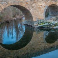 La cuenca del Duero declara excepcional sequía en el Cega, el Adaja y el Alto Tormes