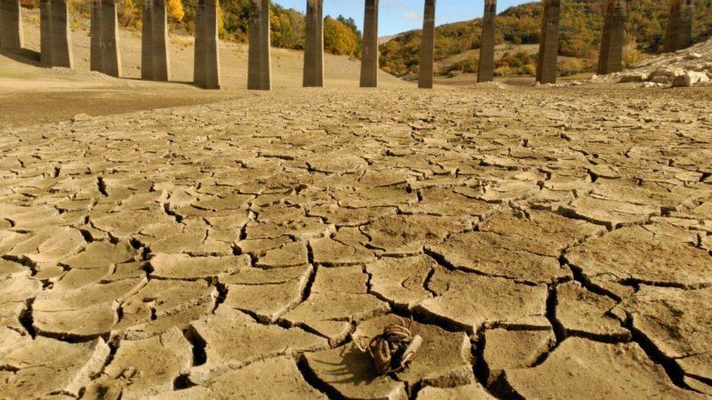 El abandono de los usos agrarios reduce el caudal del alto Pisuerga