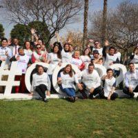 Se buscan 1.000 voluntarios para ayudar en la COP25 de Chile