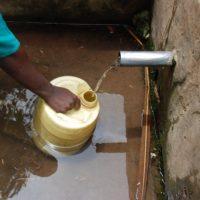 El tratamiento del agua, clave para mitigar la infección por lombrices