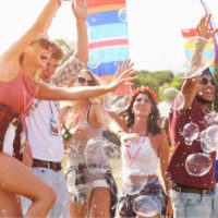 Festivales, unos eventos cada vez más sostenibles