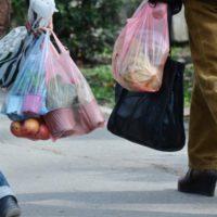 Chile reduce el uso de 16.000 toneladas de bolsas de plástico