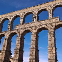Arqueología hidráulica en el corazón de Segovia