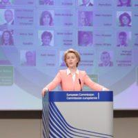 El nuevo ejecutivo comunitario priorizará el cambio climático con Timmermans al frente