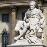 Lo que la naturaleza le debe a Alexander von Humboldt