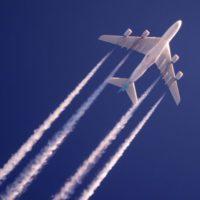 ¿Volar o no volar? Para los millennials, esa es la cuestión