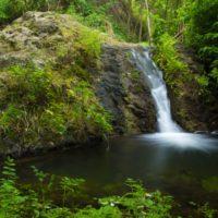 Las presas de Gran Canaria recogen agua para dos años de riego