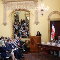 Costa Rica acogerá la sede de la reunión preparatoria de la Cumbre del Clima COP25