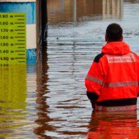 Los expertos explican las causas de un temporal histórico y extraordinario