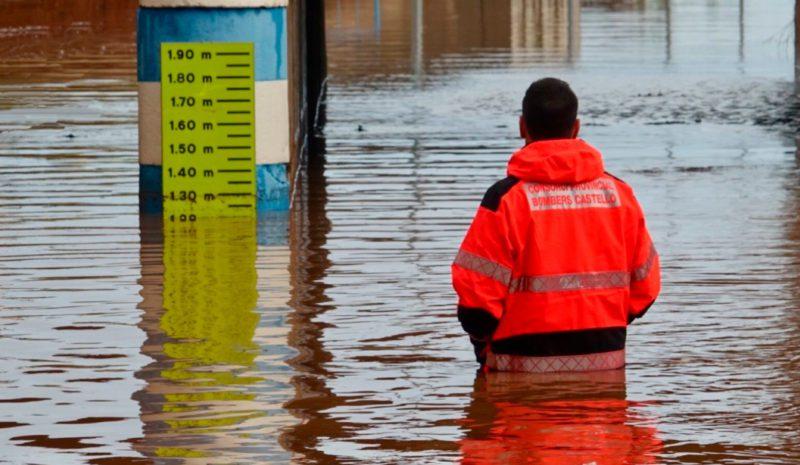Predicción, mitigación y resiliencia, las claves frente a las inundaciones en España