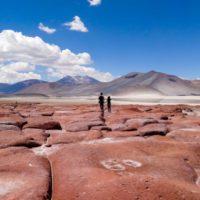 Los microbios de Atacama desvelan datos de la vida en Marte