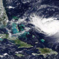 El antes y después de Dorian por las Bahamas