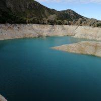 Termina el cuarto año hidrológico más seco del siglo XXI con un déficit de lluvias del 12%