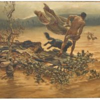 La riada del Segura de 1879 que aún se sigue recordando