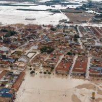 El castigo del agua cuando el urbanismo se desborda