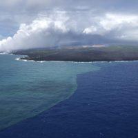 La cara amable de los volcanes: fertilizan los océanos