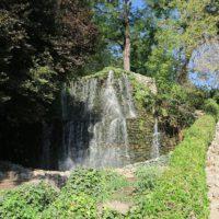 El mito afrodisiaco de la Fuente del Berro y el fin de los Austrias