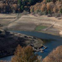 Galicia, la comunidad de los 10.000 ríos, pone freno a la sequía