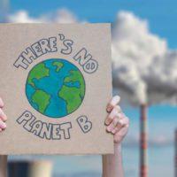 La Huelga Mundial por el clima cuenta ya con el apoyo de 300 entidades