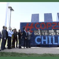 Chile presenta la agenda ciudadana de la COP 25 y anima a participar en la Cumbre del Clima
