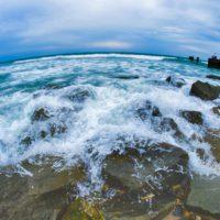 El IPCC advierte de una subida del nivel del mar de más de un metro